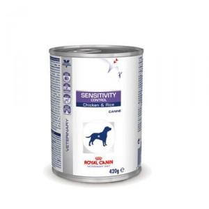 Royal Canin Sensitivity Control hond blik 12 x 420 gr. kip/rijst kopen