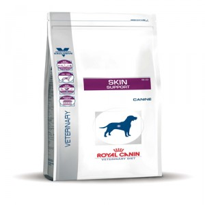 Royal Canin Skin Support Hond (SS 23) 7 kg