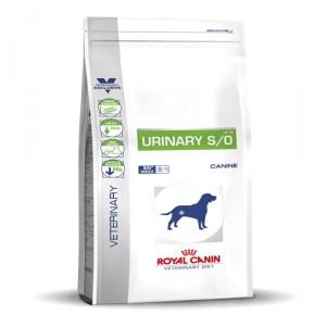 Royal Canin Urinary S/O hond (LP 18) 14 kg