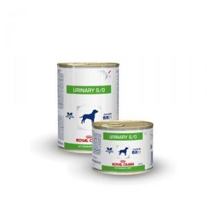 Royal Canin Urinary S/O hond blik 12 x 200 g