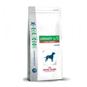 Royal Canin Urinary UC hond Low Purine ( UUC 18) 2 kg