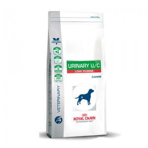 Royal Canin Urinary UC hond Low Purine (UUC 18) 7.5 kg