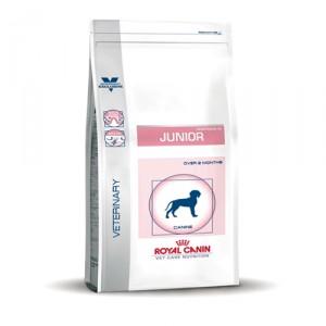 Royal Canin VCN - Pediatric Junior Medium Dog - 10 kg