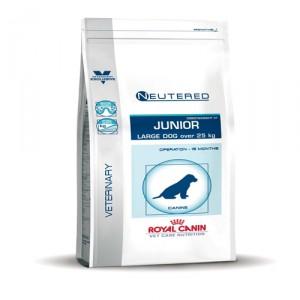 Royal Canin VCN – Neutered Junior Large Dog – 12 kg