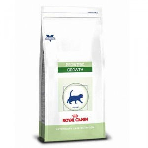 Royal Canin VCN - Kat Pediatric Growth 2 kg