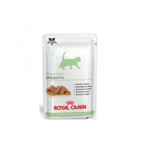Royal Canin VCN - Kat Pediatric Growth 48x100 g