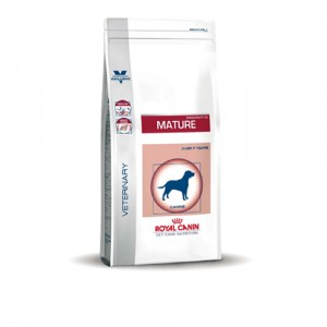 Royal Canin VCN - Senior Consult Mature Medium Dog - 10 kg