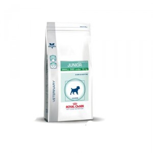 Royal Canin VCN Pediatric - Small Dog Junior - 2 kg