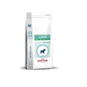Royal Canin VCN Pediatric - Small Dog Junior - 4 kg