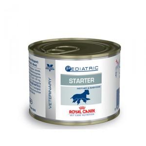 Royal Canin VCN - Pediatric Starter Dog - 12x 195 g