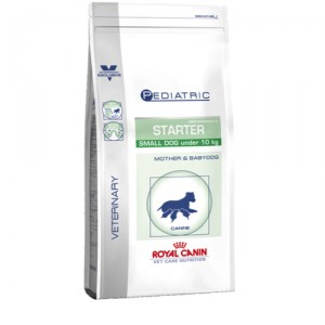 Royal Canin VCN - Pediatric Starter Small Dog 1.5 kg
