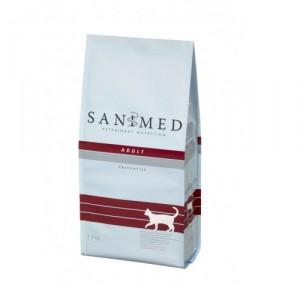 Sanimed Adult Cat 1.5 kg.