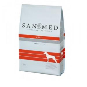 Sanimed Adult Dog - 3 kg