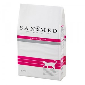 Sanimed Renal Cat 4.5 kg.