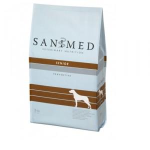 Sanimed Senior Dog 3 kg