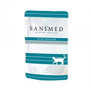 Sanimed Weight Reduction 12x100 gr. pouches