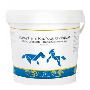 Sensipharm Knoflookgranulaat 1000 gr.