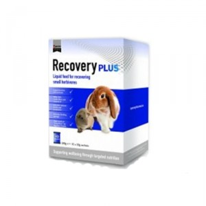 Supreme Science Recovery Plus 10 x 20 g