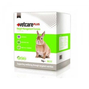 Supreme VetCare Plus Weight Management Formula - 1kg
