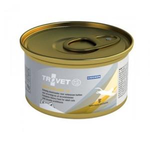TROVET Urinary Struvite ASD (Chicken) Kat - 24 x 85 gr blikjes kopen