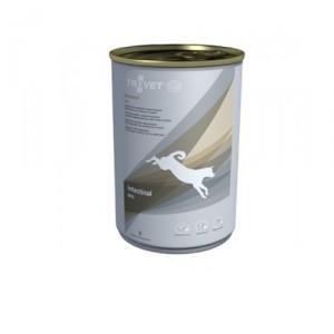 TROVET Intestinal DPD Hond - 6 x 400 gr blikken