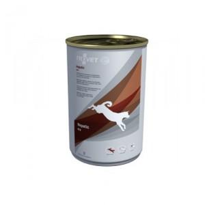 TROVET Hepatic HLD Hond - 6 x 400 gr blikken kopen