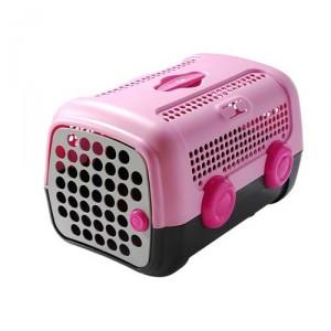 United Pets - Vervoersbox Roze (RO)