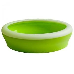United Pets kattenbak Vicci - kleur groen