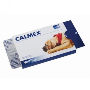 Vetplus Calmex 10x12 capsules
