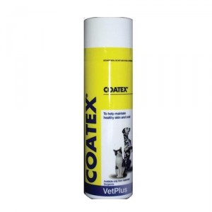Vetplus Coatex - pompflacon - 65 ml