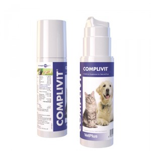 Vetplus Complivit – 150 g