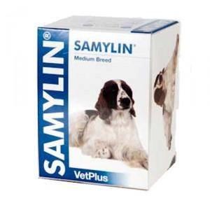 Vetplus Samylin sachets - middelgrote hond