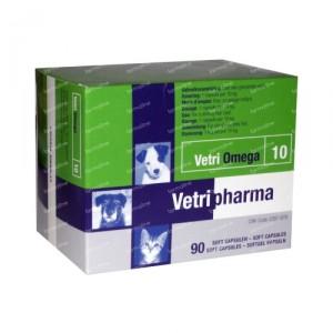 Vetri Omega - 90 capsules