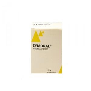 Zymoral pancreaspoeder - 120 gram