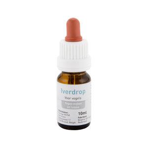 Iverdrop - 10 ml