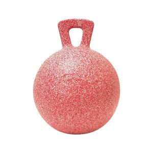 Jolly Ball Paard - Rood / Wit met mintgeur