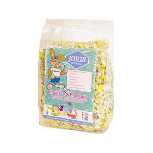 Joris No Smell Exotic N Colours Nestmateriaal – 3 L