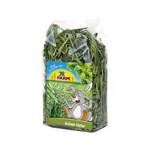 JR Farm Groene Haver – 100 g