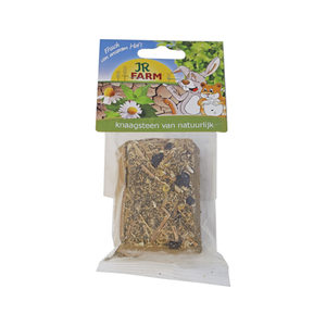 JR Farm Knaagsteen met Kruiden – 100 g