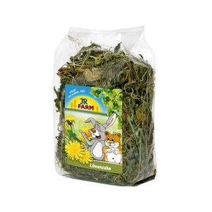 JR Farm Ruwe Knaagdiersnack - Paardenbloemen - 100 gram