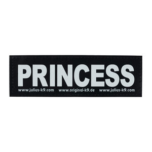 Julius-K9 Labels Groot - Princess
