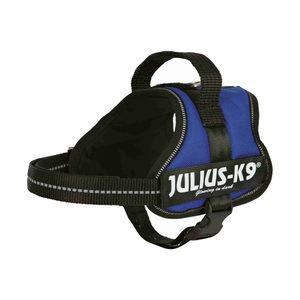Julius-K9 Powertuig Mini - M - Blauw