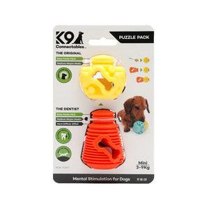 K9 Connectables Puzzle Pack - Medium