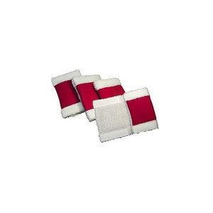 Kerst Bandages voor Paarden