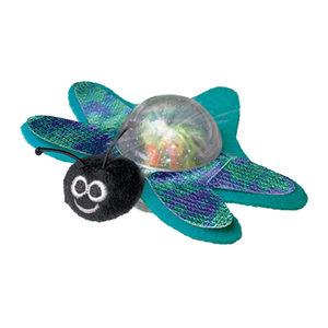 KONG Cat Bat-A-Bout Flicker Firefly