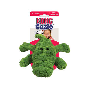KONG Cozie - Ali Alligator