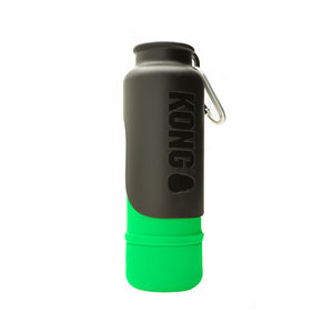 KONG H2O Insulated Stainless Steel Water Bottle – Groen – 750 ml