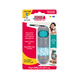 KONG HandiPOD Clean Dispenser – Mini