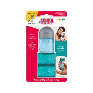 KONG HandiPOD Clean Refill - Mini