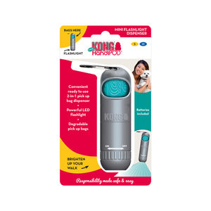 KONG HandiPOD Flashlight Dispenser - Mini